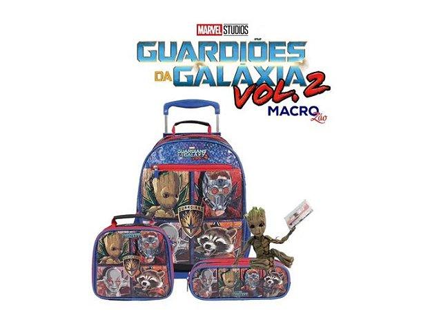 Mochila Guardians da Galaxy