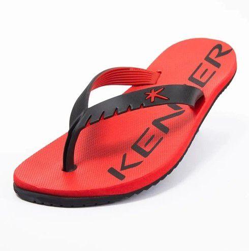 Sandália Kenner Red