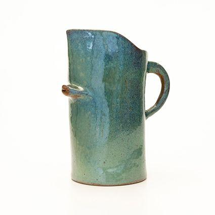 Jarra Beijoka - San.Olí Cerâmica Artesanal