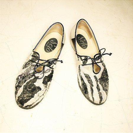Sapato Lúcia Higuchi