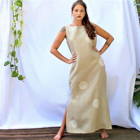 Vestido Laura  - Studio Lica Soares