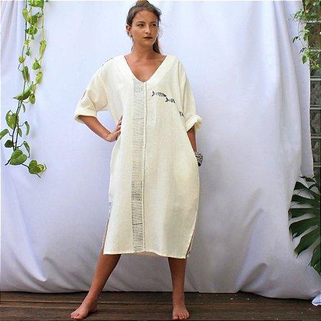 Vestido Bubu - Studio Lica Soares