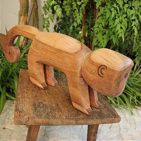 Macaco Grande - Pataxó
