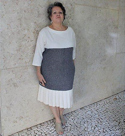 Vestido Manu - Studio Lica Soares