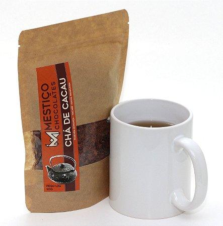Chá de Cacau Mestiço Chocolates