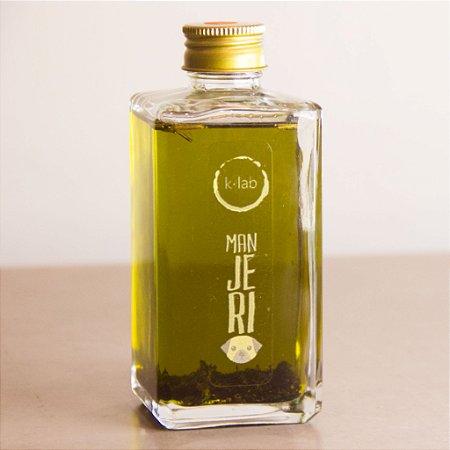 Azeite de Manjericão – 250ml | Klab Azeites