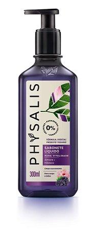 Sabonete Liquido Puro Vitalidade Physalis
