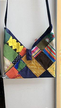 Bolsa Origami 07 Cumuru