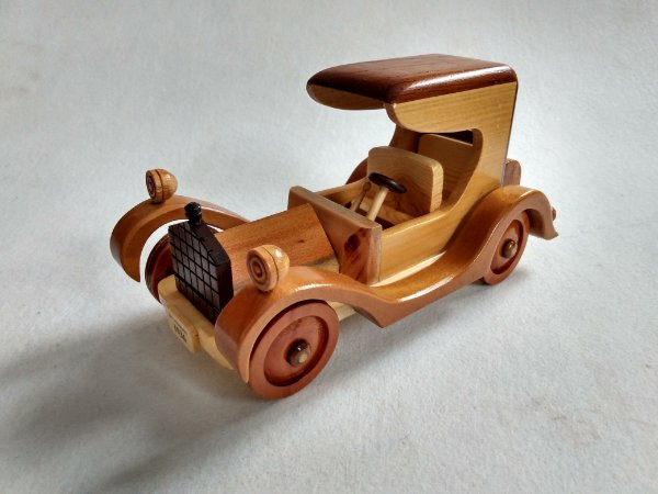 Miniatura Modelo 1936