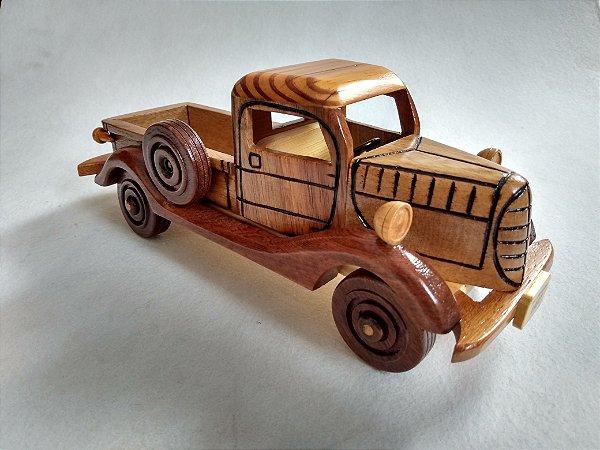 Miniatura Modelo 1937