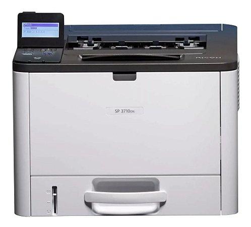 Impressora Ricoh Sp 3710Dn 408272