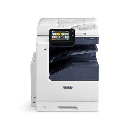 Impressora Multifuncional Colorida Xerox Versalink C7020