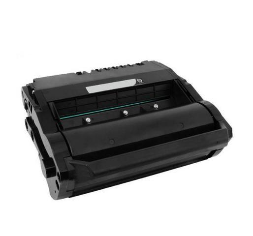 Toner Ricoh Sp 5200S 5210Dn Original Alto Rendimento 25K 406683