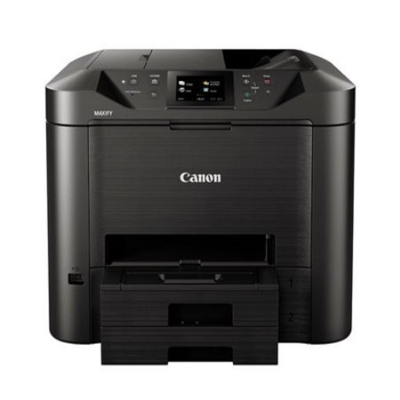 Impressora Multifuncional Canon Maxify MB5410 0971C041Aa
