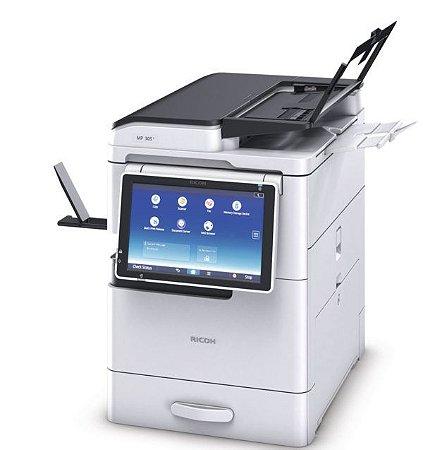 Impressora Multifuncional Ricoh Mp 305 417434R