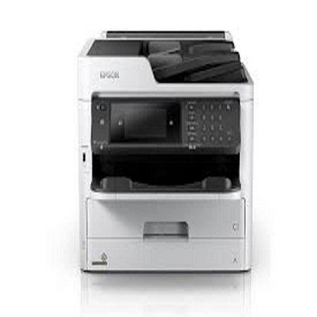 Impressora Multifuncional Epson Workforce Pro Wf-C5710