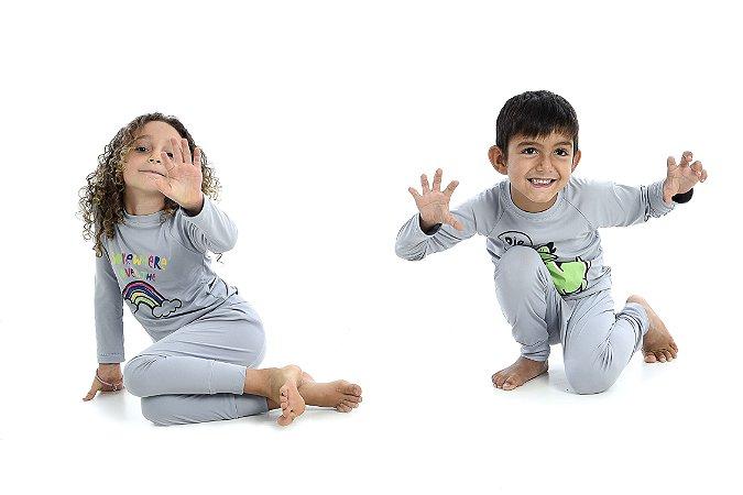 Pijama Repelente Unissex