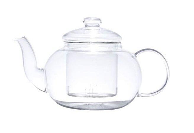Chaleira de Vidro - 800 ml