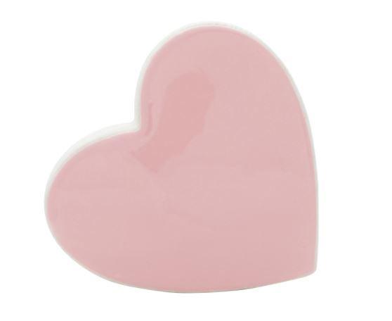 Decor Porcelana Heart Vintage
