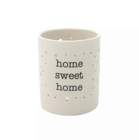Castiçal Home Sweet Home