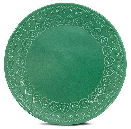 Prato Relieve Green