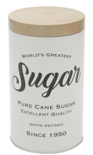 Lata Pure Sugar