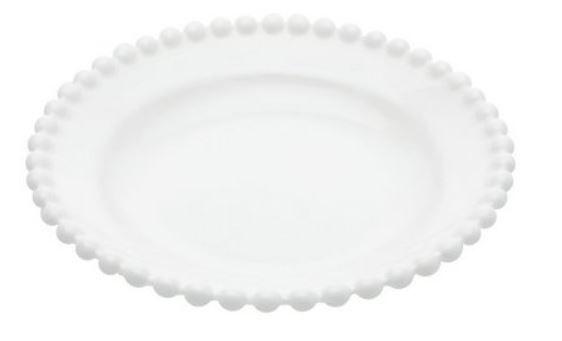 Prato Bolinha M