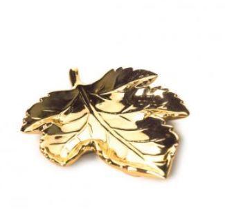 Folha Cerâmica Gold P