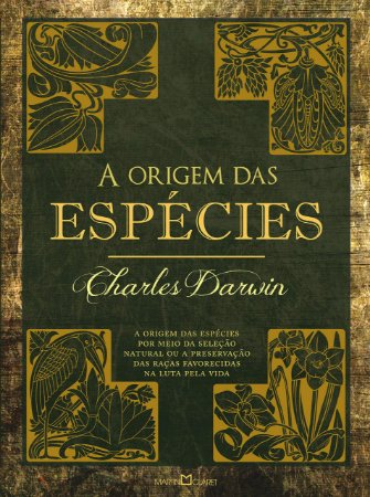 A origem das espécies