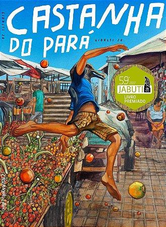 Castanha do Pará