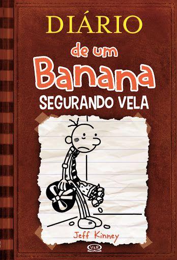 Diário de Um Banana - Vol. 7 - Segurando Vela