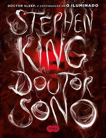Doutor Sono. Stephen King