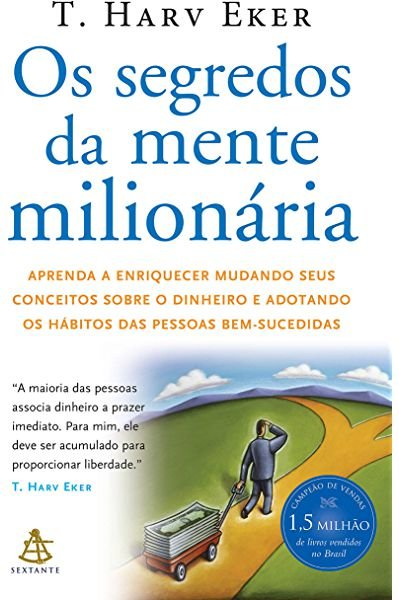 O segredo da mente milionaria