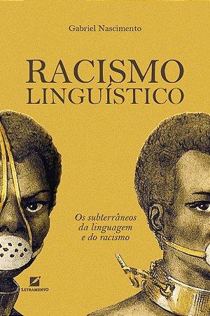 Racismo Linguístico