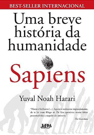 Sapiens - Uma breve historia da humanidade