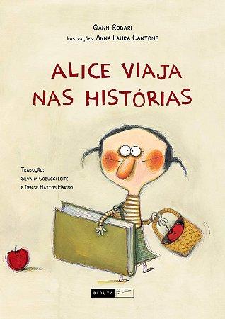 Alice viaja nas historias
