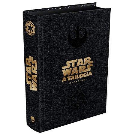 Star Wars - A Trilogia - Dark Edition