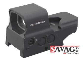 Red Dot Vector Optics 556 T4 Ctt40 12ga 7.62 Omega 8 Reflex