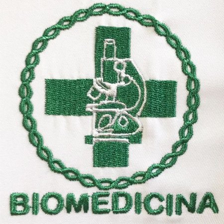 Bordado Biomedicina