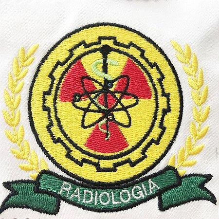 Bordado Radiologia