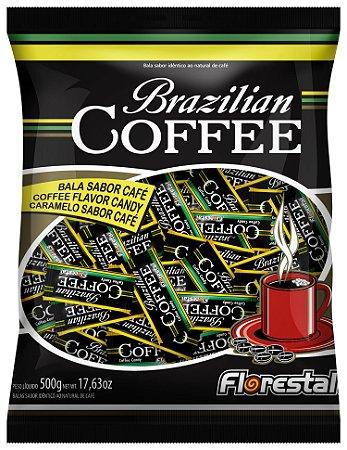 B 500G BRAZILIAN COFFEE - PC X 1