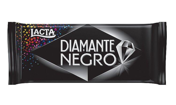 TAB 90G LACTA DIAMANTE NEGRO - UN X 1
