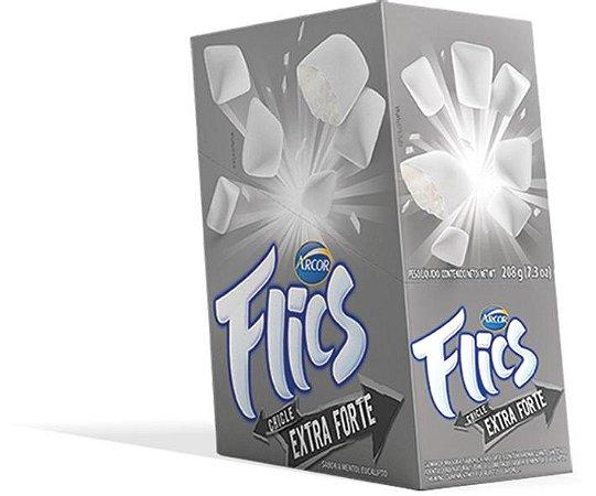 CHIC FLICS 4 UN EXTRA FORTE - CT X 36