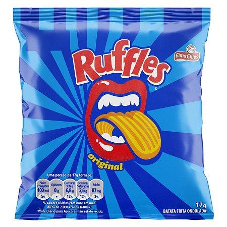 RUFFLES 20G SAL - UN X 1