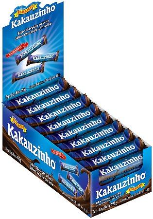 CHOC 16,5G KAKAUZINHO CHOC - CT X 30