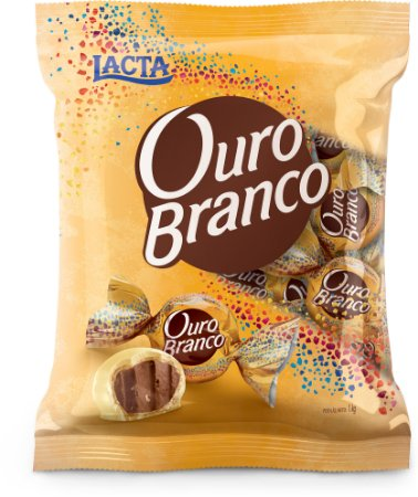 BB 20 G OURO BRANCO - PC X 50