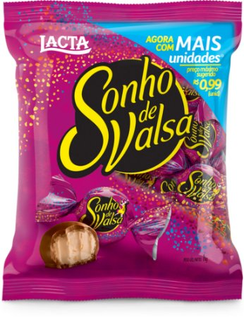 BB 20 G SONHO DE VALSA - PC X 50
