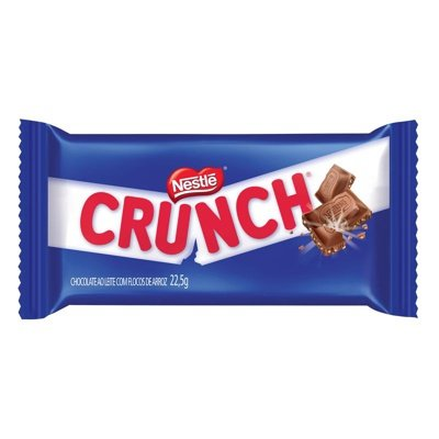 CHOC 22,5G CRUNCH  - CT X 18