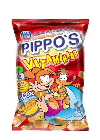 PIPPOS 30 G BACON - UN X 1