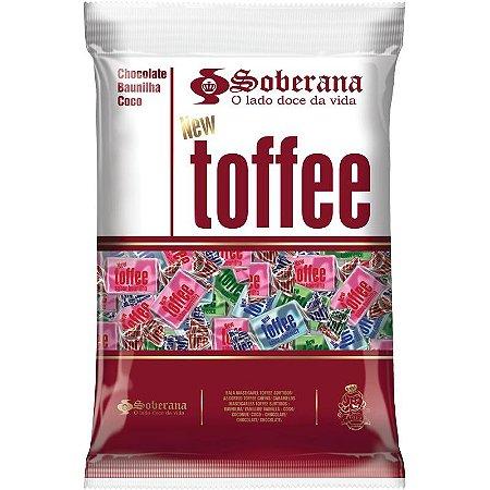 B 500G TOFFEE SOBERANA - PC X 1